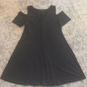White House Black Market Dress Sz L